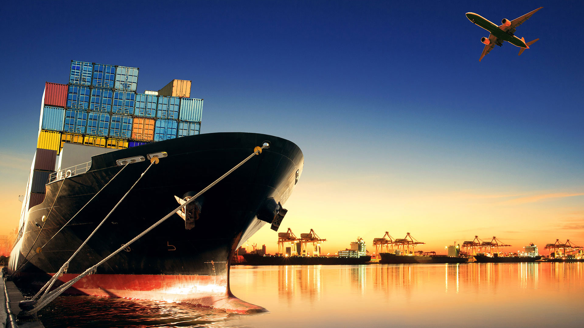 Global Strategic Holdings – Changing the world through trade, development and policy